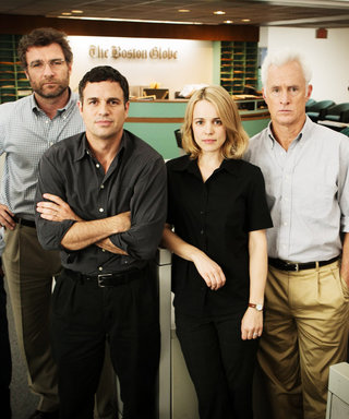 """Liev Schreiber on His Spotlight Role: """"It's a Remarkable Love Letter to Journalism"""""""