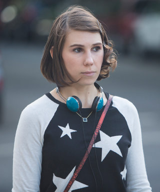 Zosia Mamet Reveals What It's Like to Film in Japan for Girls