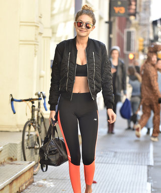 What to Wear to the Gym After Thanksgiving