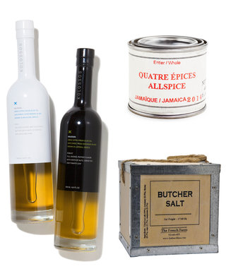 Holiday Gift Ideas for the Foodie on Your List