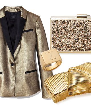 Sparkly Gift Ideas For Your Glam Friends
