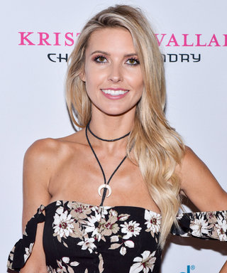 Audrina Patridge Created a Cocktail Inspired by Her Christmases on The Hills: Get the Recipe