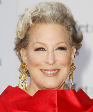 Happy 70th Birthday to Bette Midler! See 11 of Her Funniest Instagram Moments