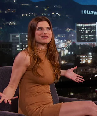 This Mommy Struggle Lake Bell Describes Probably Bugs Every Parent
