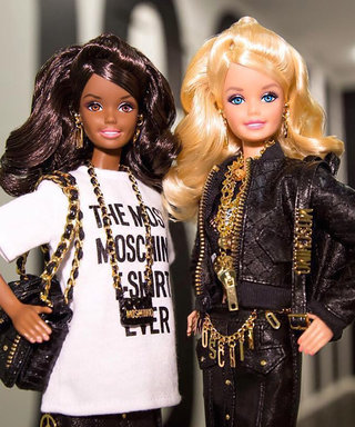 Limited-Edition $150 Moschino-Clad Barbie Sells Out in Less Than an Hour