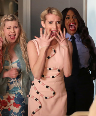 Scream Queens Recap: The Truth About Grace's Mother Is Revealed
