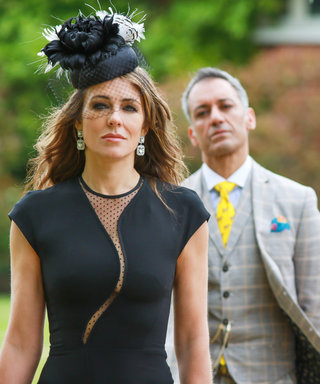 """Elizabeth Hurley on What to Expect From the Queen on Season Two of The Royals: """"She's Pretty Deranged"""""""