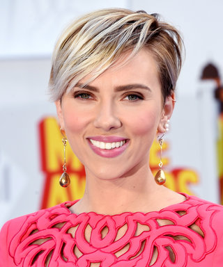 Scarlett Johansson Turns 31! See Her Most Surprising (and Gorgeous) Hair Transformations
