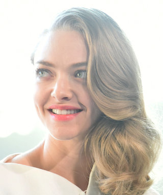 Amanda Seyfried Opens Up About Overcoming Tough Teenage Years In This Month's #InnerStyle Column