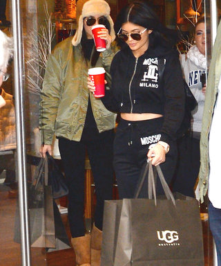 Celebrities in Uggs: The Ultimate It-Girl Rite of Passage