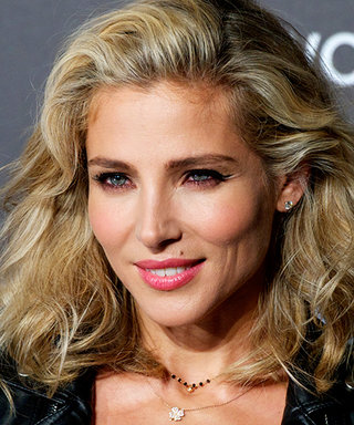 Watch Chris Hemsworth's Lingerie-Clad Wife Elsa Pataky Dance in Sexy Music Video