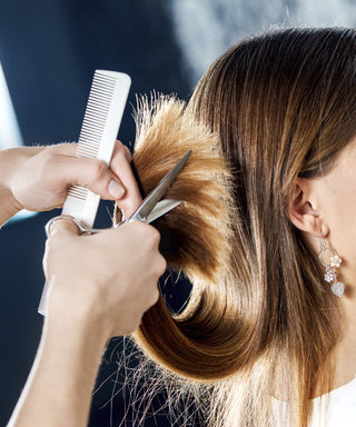 Cutting Your Hair Dry? Here's Why You Should Consider It