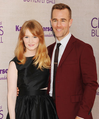 James Van Der Beek and Wife Kimberly Are Expecting Their Fourth Child—See the Cute Announcement