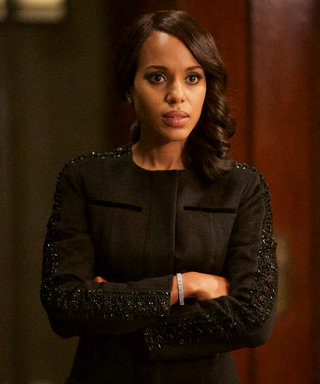 Scandal Fashion Recap: The Reason Olivia Pope Is Dressing More Regally