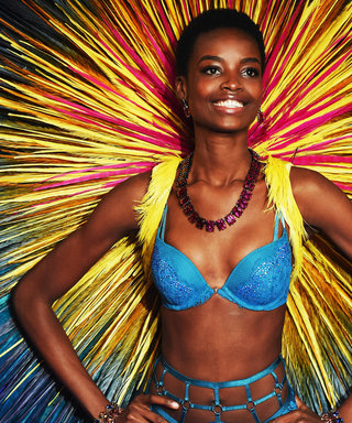 Why One Model's Hair Made History at the Victoria's Secret Fashion Show