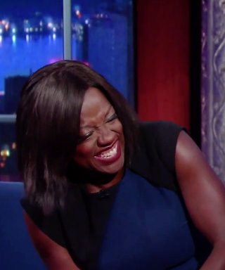 "Viola Davis Still High on Her Emmy Win: ""I'm Always the Loser"""