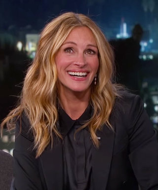 Julia Roberts's Hilarious First Fan Encounter Was in a Surprising Location