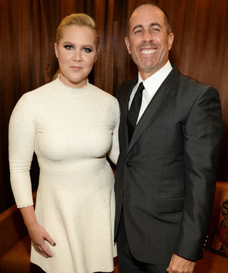 Amy Schumer and Jerry Seinfeld Join Forces Again to Celebrate Baby Buggy's 15th Anniversary