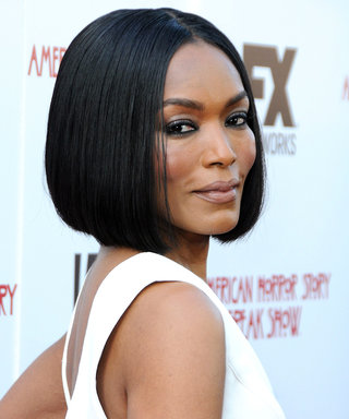 """Find Out Which """"Talented and Cute"""" Star Angela Bassett Would Like at Her Next Dinner Party"""