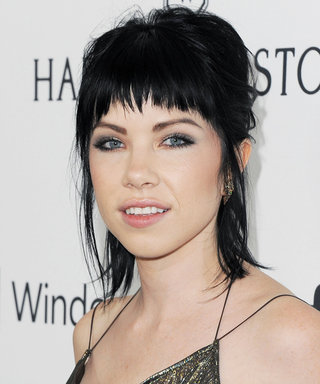 In Honor of Carly Rae Jepsen's 30th Birthday, 17 Times Her Bangs Made Us Want to Break Out the Scissors