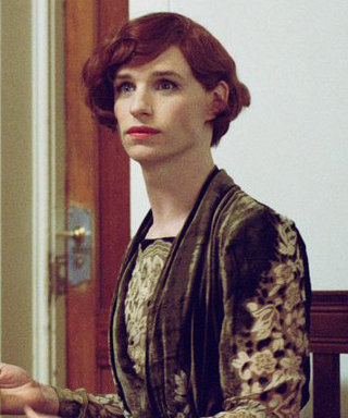Why Eddie Redmayne Wants to Do Transgender Right in The Danish Girl