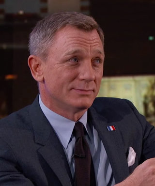 Watch Daniel Craig Order the Most Ridiculous Drinks as James Bond