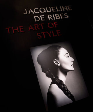Everything You Need To Know About the Met's New Jacqueline de Ribes Exhibit