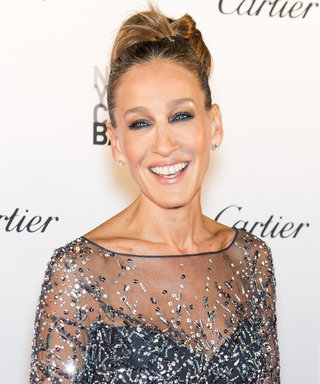 First Look: Sarah Jessica Parker Filming Her New HBO Series Divorce