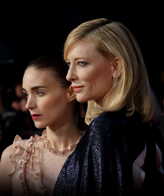 5 Reasons Why Carol's Cate Blanchett and Rooney Mara Are the Ultimate Red Carpet Duo