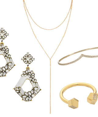 7 Affordable Jewelry Brands That Look Incredibly Expensive