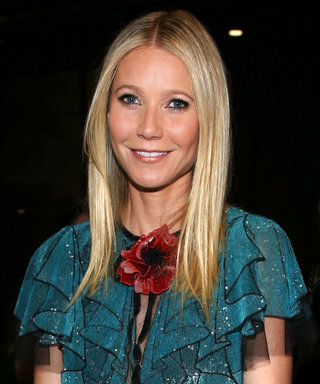 Gwyneth Paltrow's Goop Is Getting a Holiday Pop-Up Store in Manhattan