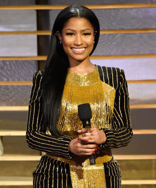 "Nicki Minaj Delivers a Powerful Rendition of Maya Angelou's ""Still I Rise"""