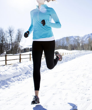 What to Wear for an Outdoor Run