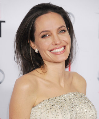 Angelina Jolie Beauty Moments That Will Inspire Your Beauty Routine