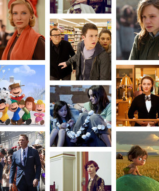 19 Movies to Watch This Thanksgiving Weekend—for Every Mood!