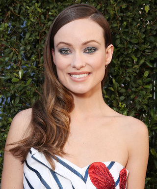 """Olivia Wilde's Secret to Healthy Hair: """"I Don't Think I've Blow-Dried My Hair in 19 Months"""""""
