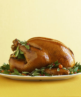 3 Important Thingsto Know Before Cooking YourThanksgiving Turkey