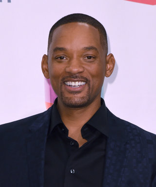 "Will Smith Killed His Performance of New Single ""Fiesta"" at the Latin Grammys"