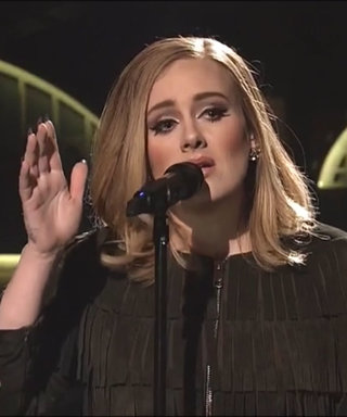 Adele Completely Wows on Saturday Night Live