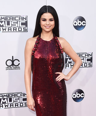 The Most Sizzling Looks at the 2015 American Music Awards