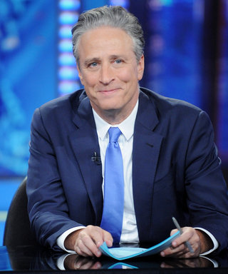 Jon Stewart Turns 53! Look Back at His Best Daily Show Fashion Moments