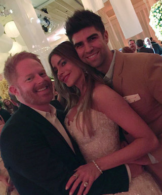 See All the Celebrity Guests at Sofía Vergara and Joe Manganiello's Wedding, from Reese Witherspoon to Jesse Tyler Ferguson