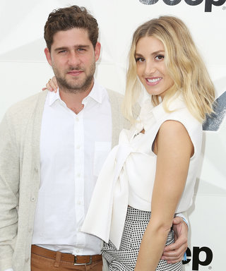 """Whitney Port on Her (Three!) Wedding Bands: """"I Look Down Every Three Minutes!"""""""