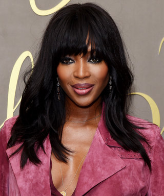 Naomi Campbell Officially Joins the Bob Brigade with a New Edgy Cut