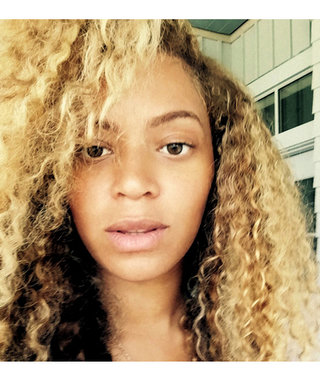 See How Flawless Beyonce, Taylor Swift, and More Look in These Makeup-Free Instagram Selfies