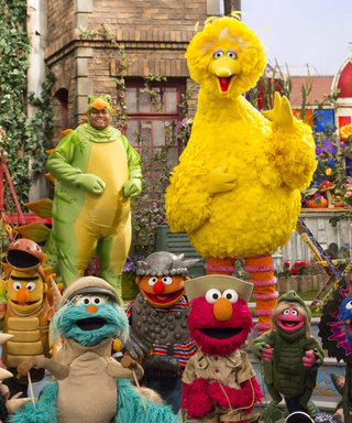 Sesame Street Will Introduce a Bilingual Character