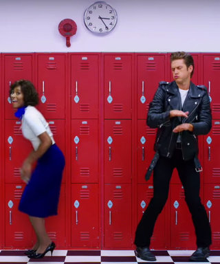 Watch the Grease: Live Cast Hand Jive in the First Trailer