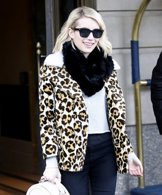 Now You Can Be Emma Roberts's Personal Stylist With This Fashion App