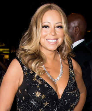 The Beauty Advice Mariah Carey Would Give to Her Younger Self