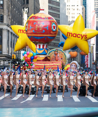 5 Things We Can't Wait to See at the 2015 Macy's Thanksgiving Day Parade